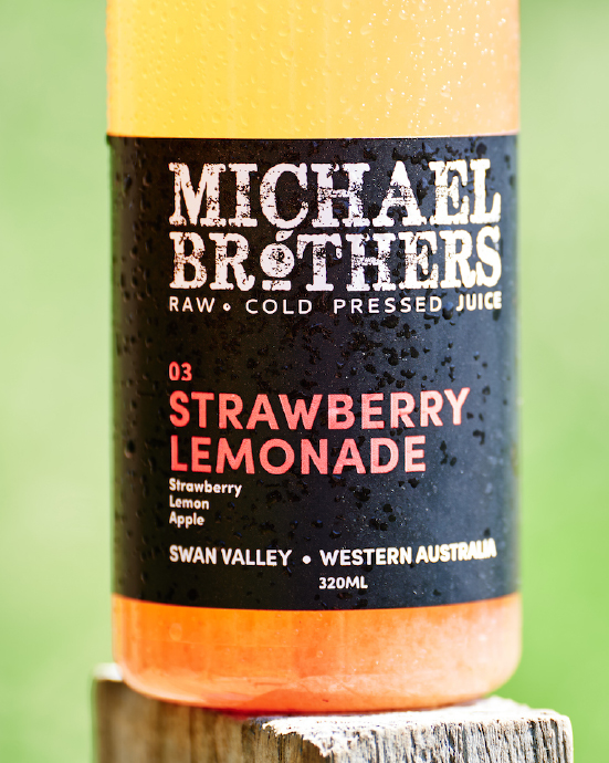 Perth Product Photography - Michael Brothers
