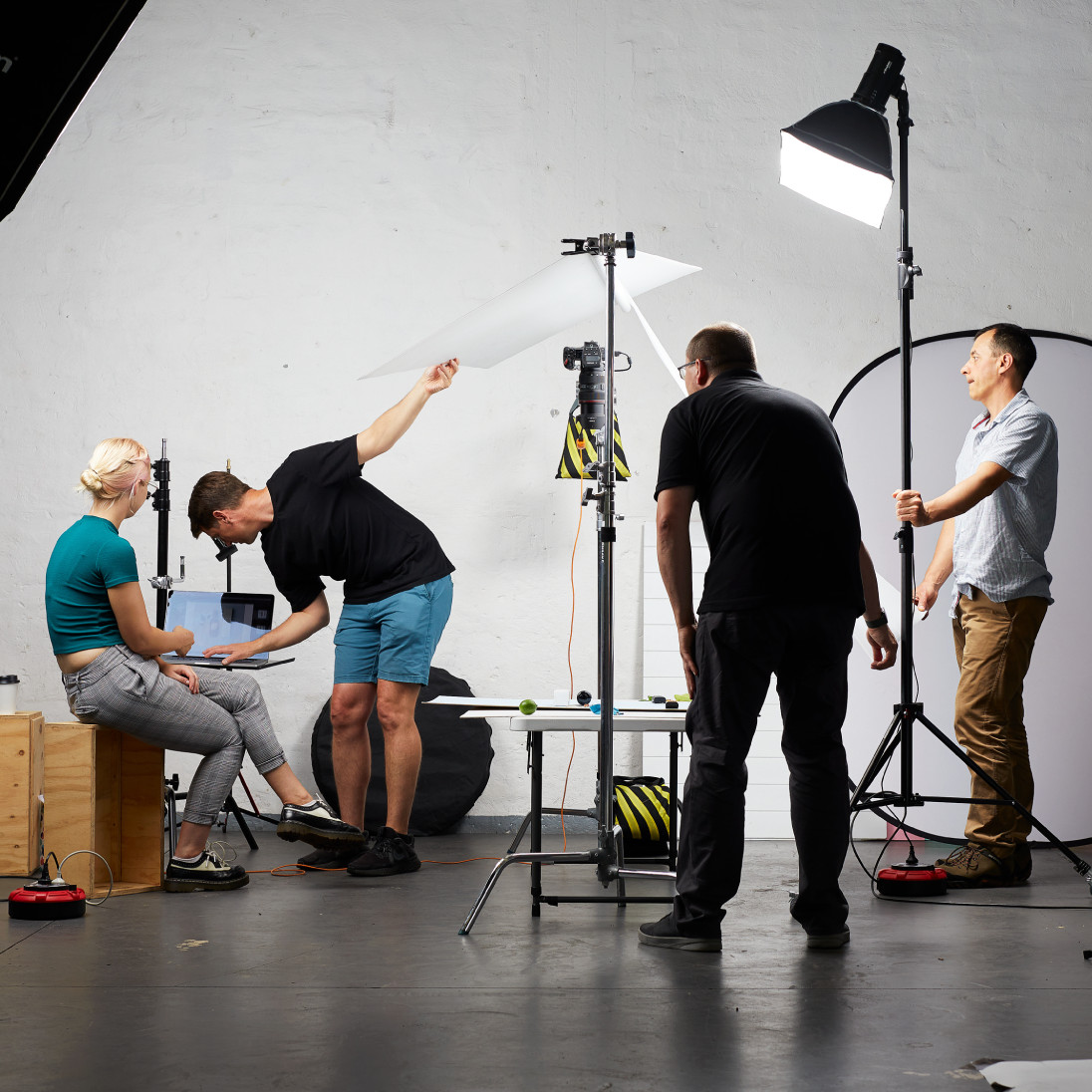 Advanced Product Photography Course