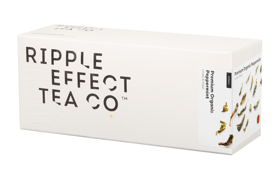Perth Product Photography - Ripple Tea Effect